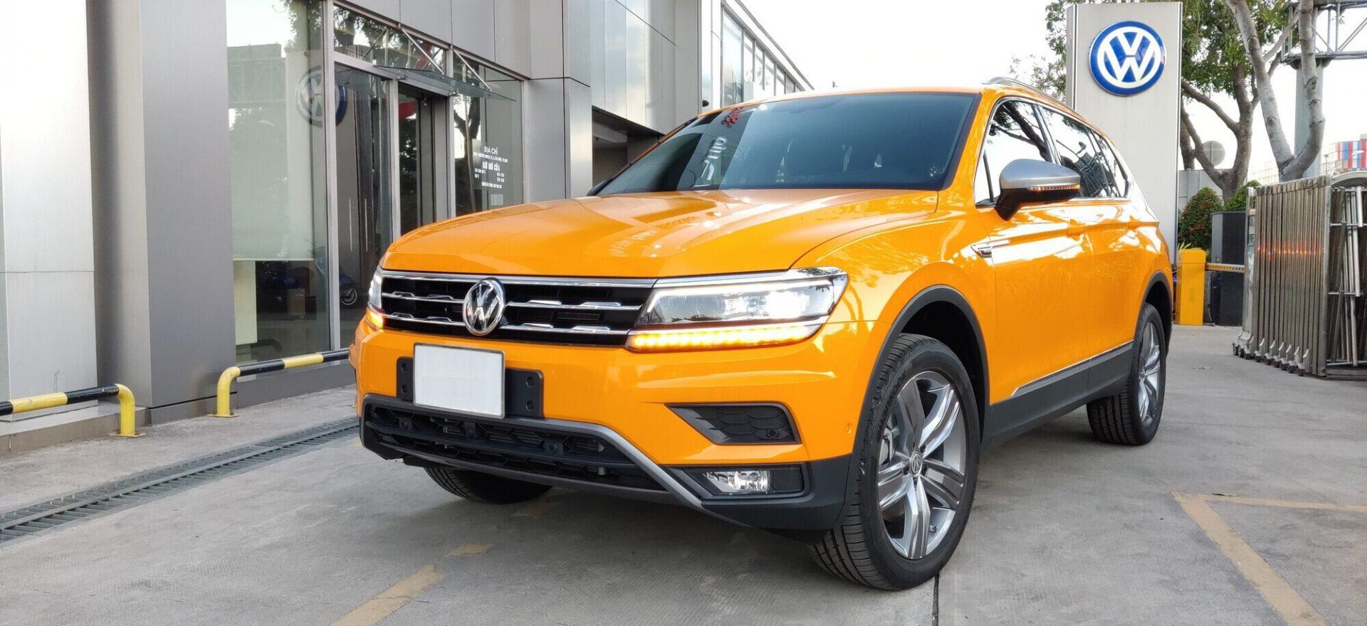 tiguan luxury s 2021 mau vang racing yellow metallic - Volkswagen Sai Gon