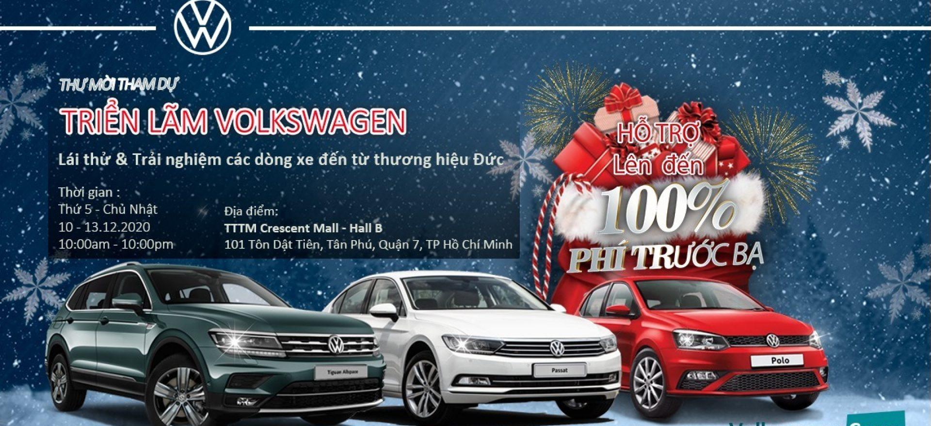 trien-lam-volkswagen-tai-crescent-mall